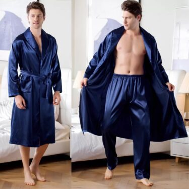 fit for a king pajama set